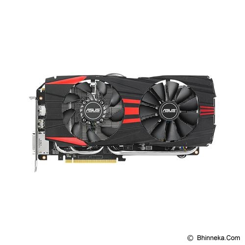 ASUS AMD Radeon 3GB [R9280X-DC2-3GD5] - Vga Card Amd Radeon